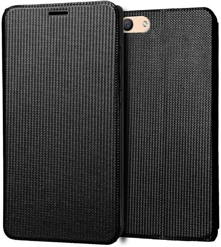 best service 3efc3 e5c3a Flipkart SmartBuy Flip Cover for VIVO Y55L