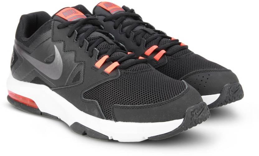 bb34d21c3e Nike AIR MAX CRUSHER 2 Training Shoes For Men - Buy BLCK/MTLC DRK ...