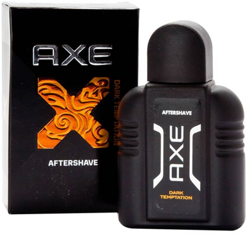 AXE Dark Temptation After Shave Lotion