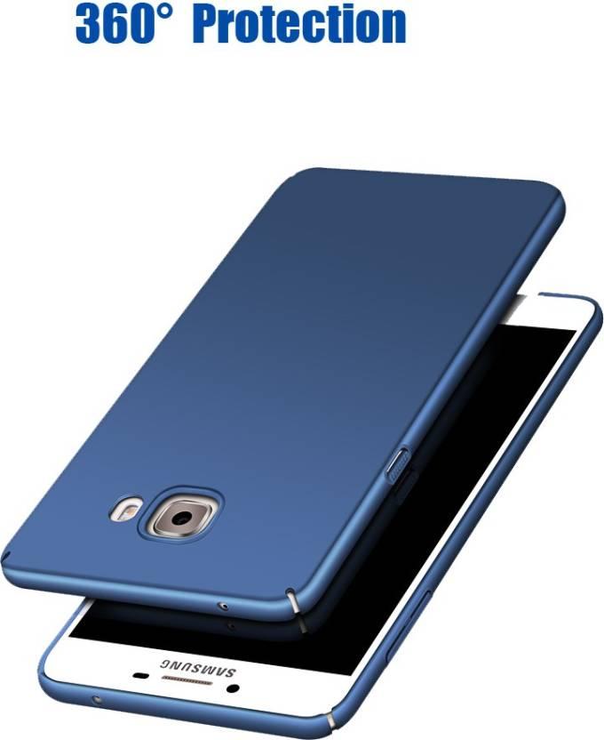 more photos 32398 cbca8 Kapa Back Cover for Samsung Galaxy C7 Pro