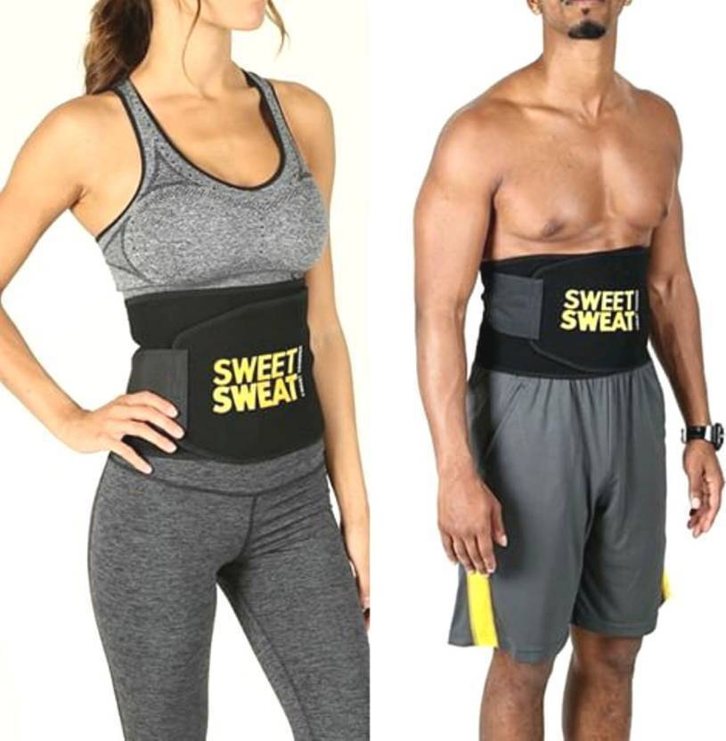 e615f1675bc11 jainathbabaenterprises Sweet Sweat Premium Waist Trimmer