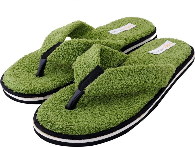03bdfad37b76 Travelkhushi Flip Flops - Buy Travelkhushi Flip Flops Online at Best Price  - Shop Online for Footwears in India