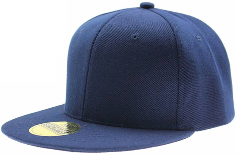 5fc6092d52e KYLON Hiphop Cap Cap - Buy KYLON Hiphop Cap Cap Online at Best ...