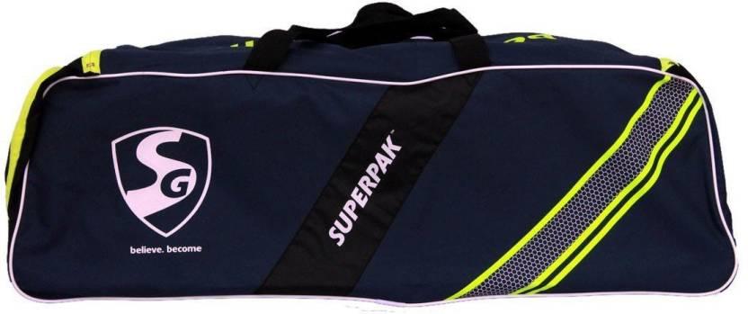 Sg Superpak Cricket Kit Bag