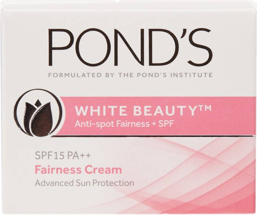 Ponds White Beauty Anti Spotl Fairness Cream SPF 15 PA++
