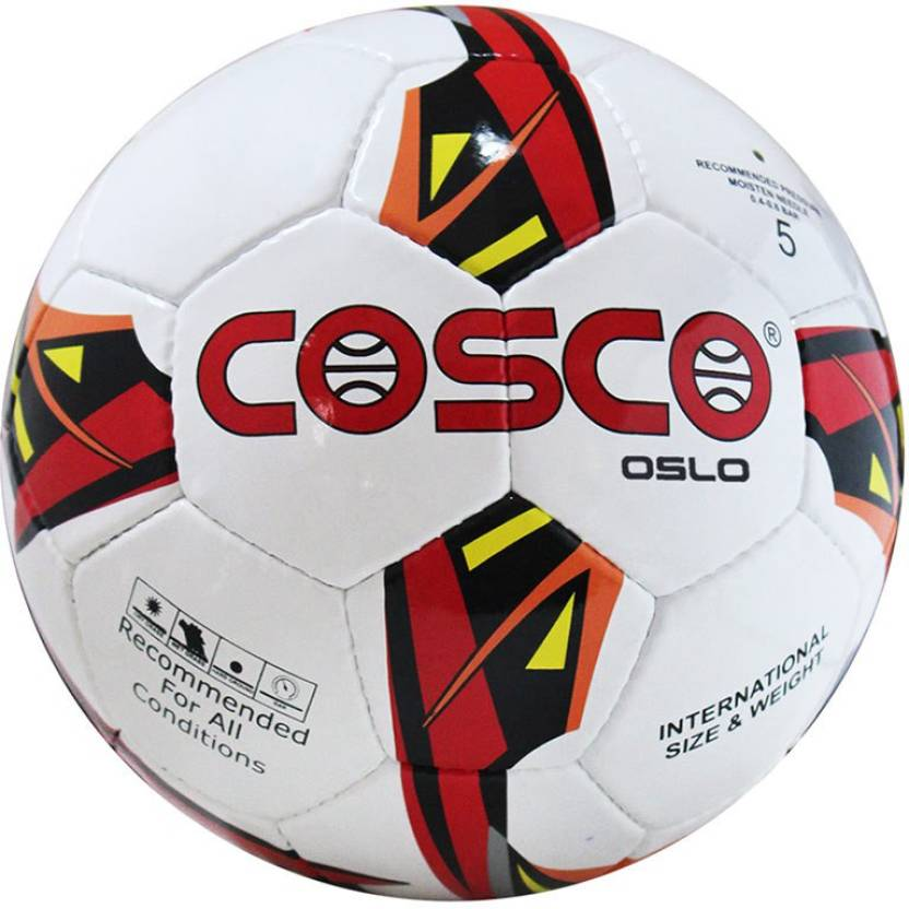 Cosco Oslo Football -   Size: 5