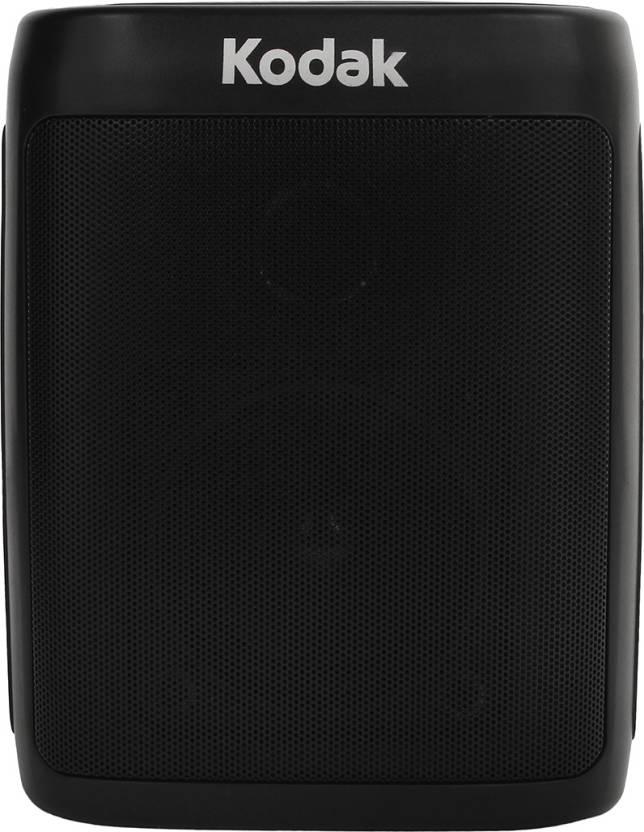 Kodak TV Speaker 68M Portable Bluetooth Home Audio Speaker