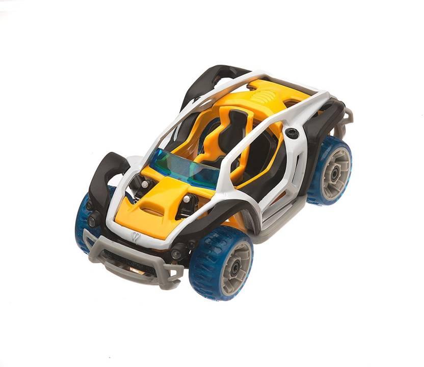 Modarri X1 Dirt Car Single - Ulitmate Toy Car