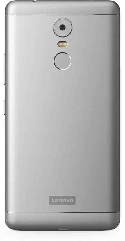 Lenovo K6 Note (Silver, 32 GB)(3 GB RAM)