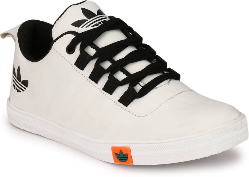 Black Casual Shoes Flipkart