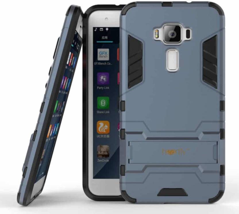 reputable site 75b84 35921 Heartly Back Cover for Asus Zenfone 3 ZE552KL