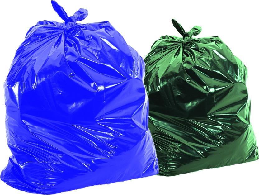 Sanitary Bin Bags Pop 50 Pack of 2