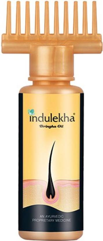 Indulekha Bringha Oil Hair Oil