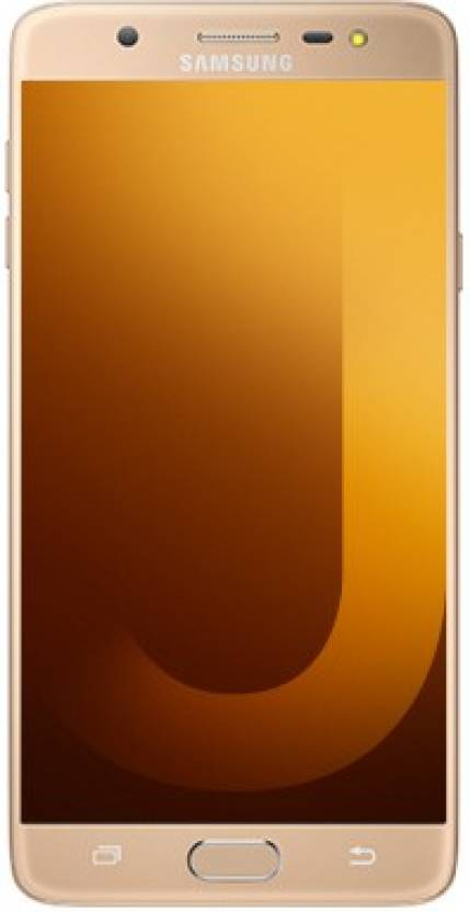 Samsung J7 Max (Gold, 32 GB)
