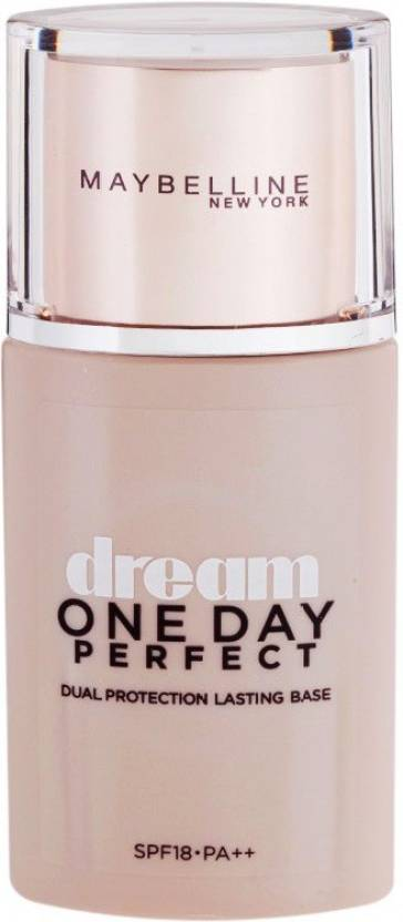 83315f36875 Maybelline Dream One Day Perfect Base Primer - 25 ml - Price in ...