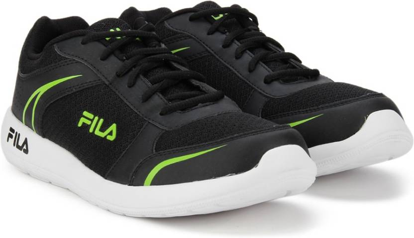 Fila India Shoes Size Chart