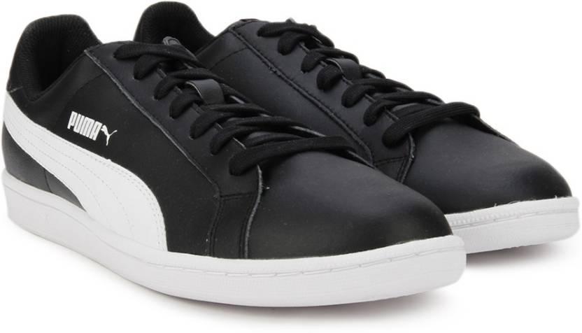 Puma 1948 Vulc Sneakers For Men - Buy Black-White Color Puma 1948 ... e895d4dd8