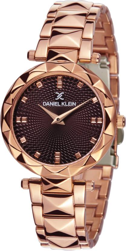 Daniel Klein DK11414-7 Watch  - For Women
