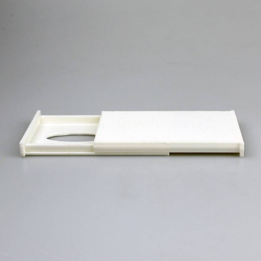 Flipkart.com | 3Idea Technology 1 Compartments Plastic Sliding ...
