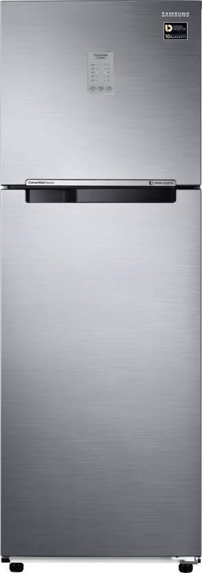 Samsung 345 L Frost Free Double Door Refrigerator