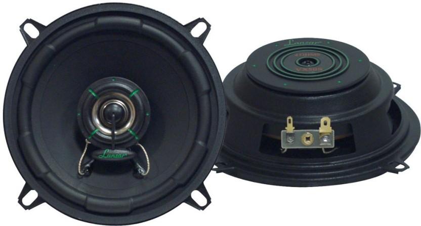 Pyle PLG5.2 5.25 inch 140W Two Way Speaker