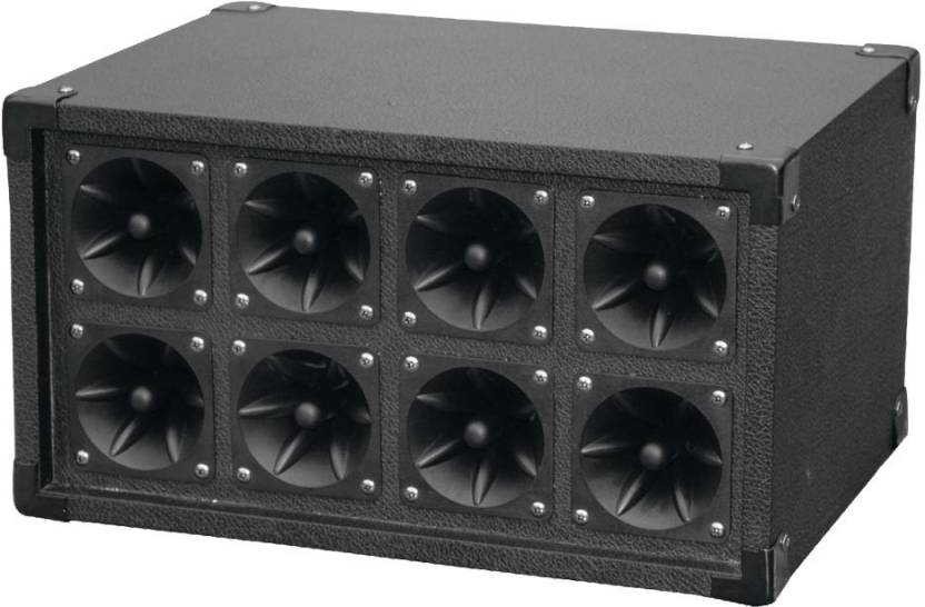 Buy PylePro PAHT8 8 Way DJ Tweeter System 150 W Car Speaker
