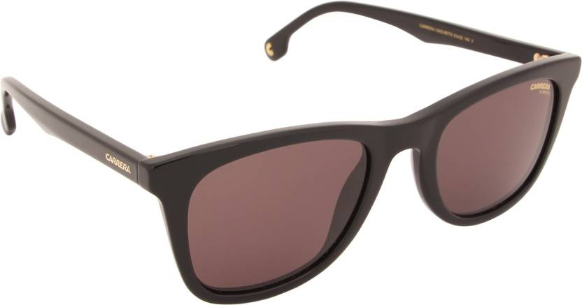 627bc3673d Buy Carrera Wayfarer Sunglasses Brown For Men   Women Online   Best ...