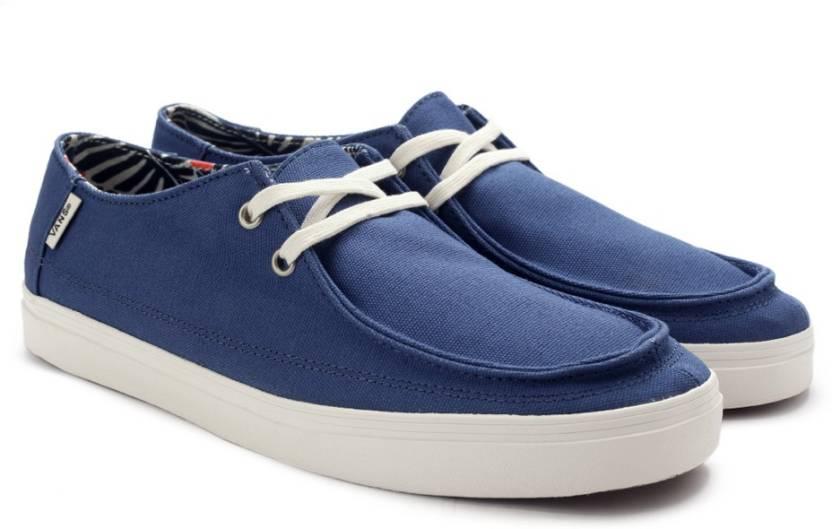 17d4520d608 Vans RATA VULC SF Sneakers For Men - Buy STV NAVY TROPICAL HAVANA ...