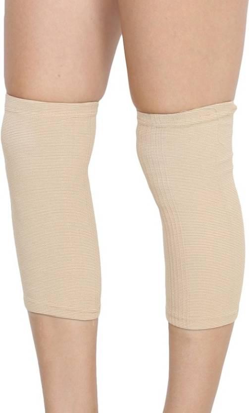 777bd5474c Optika Deluxe Elastic Tubular Knee Cap Knee, Calf & Thigh Support (XL,  Beige) - Buy Optika Deluxe Elastic Tubular Knee Cap Knee, Calf & Thigh  Support (XL, ...