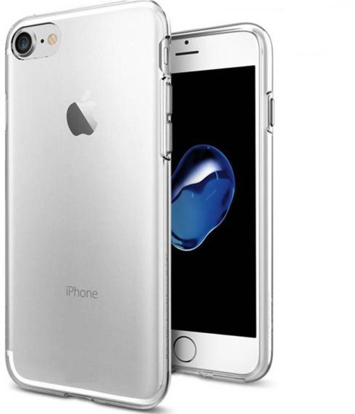 Spectacular Ace Back Cover for Apple iPhone 7 Transparent