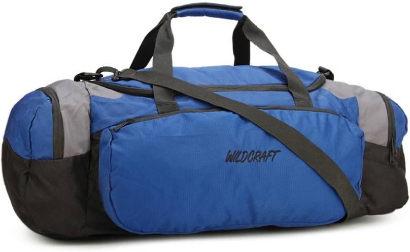 Wildcraft Air Large 10 inch/25 cm Travel Duffel Bag
