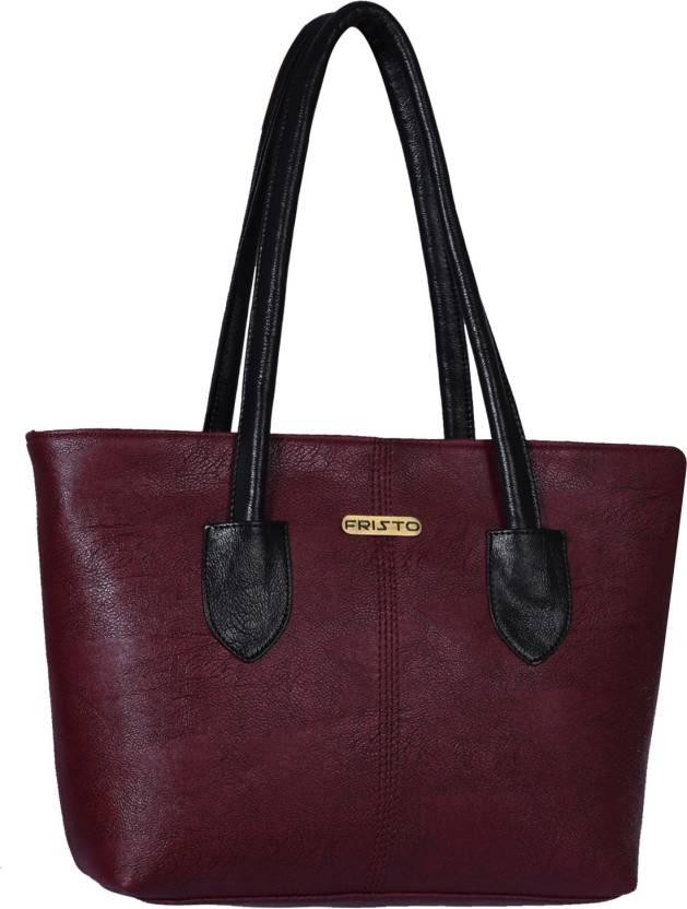 fe430603a9e Fristo Shoulder Bag