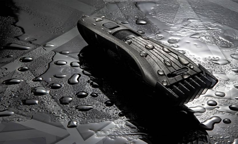 Nova NHT 1089 100% Waterproof 40 Trim settings Trimmer For Men
