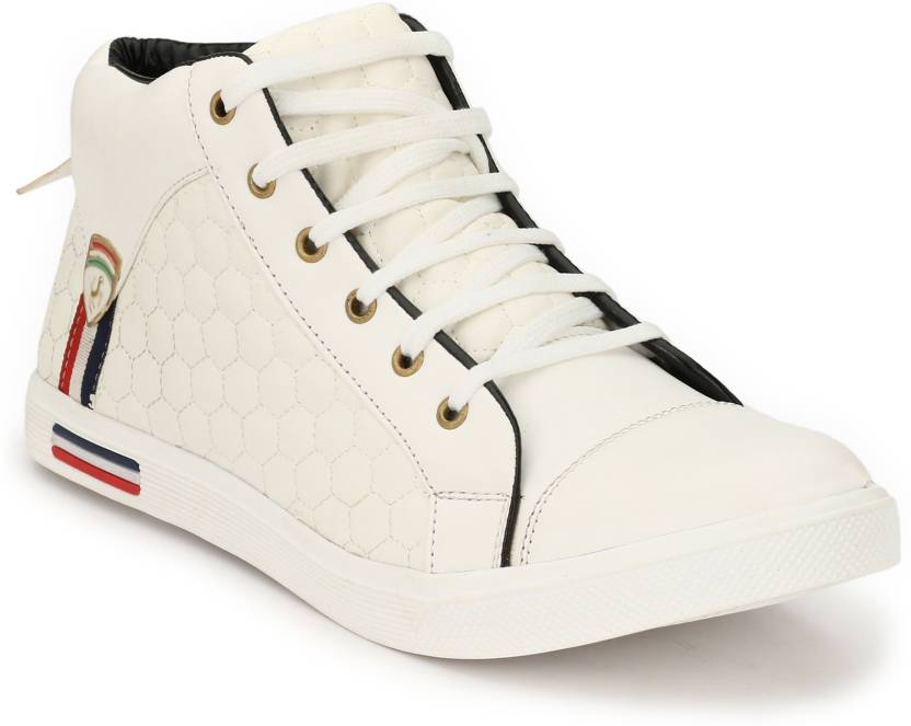 Mbs collection mbs collection new look mens white high neck
