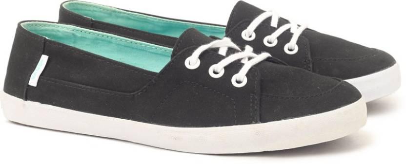 565c72924b Vans Palisades Vulc Canvas Shoes For Women - Buy black beach glass ...