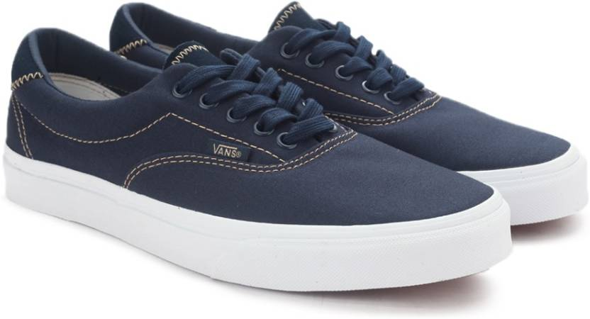 Vans ERA 59 Sneakers For Men - Buy (C S) DRESS BLUES SAND Color Vans ... feb016c1d