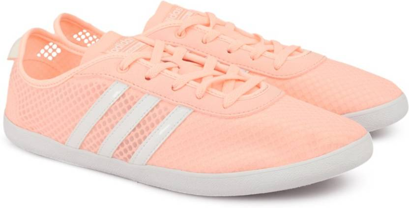 ADIDAS NEO CF QT VULC SEA W Sneakers For Women