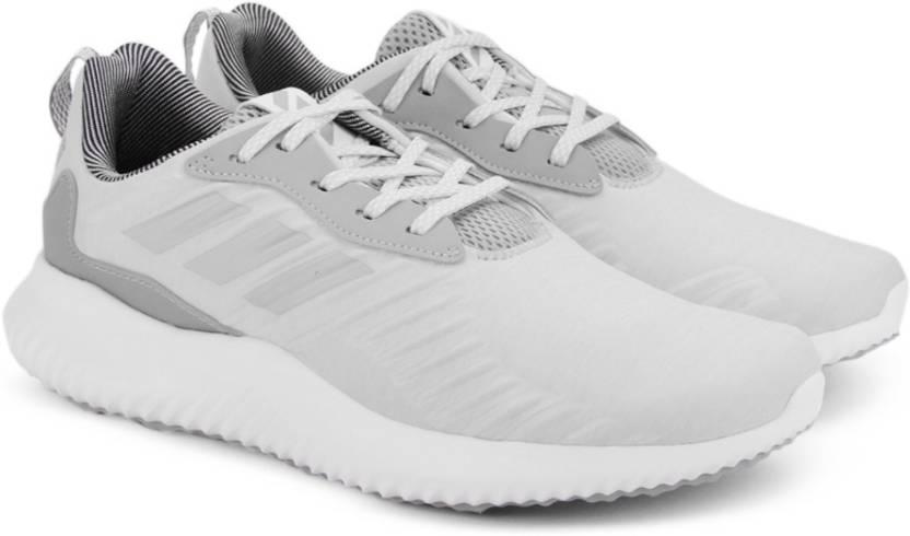 3be6ce415bcb9 ADIDAS ALPHABOUNCE RC M Running Shoes For Men - Buy LGREYH LGSOGR ...