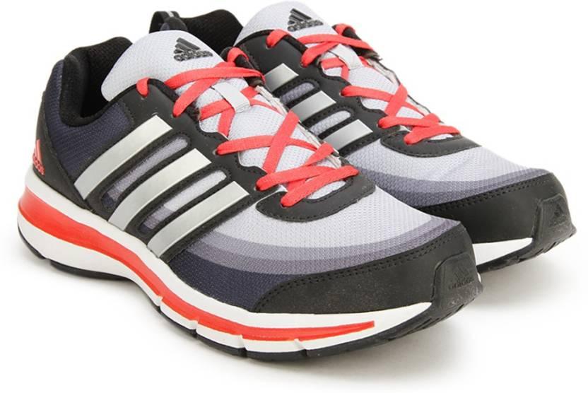 6c043ed3277 ADIDAS MAGNUS 30 M Running Shoes For Men - Buy C.BLK/SILVMET/HIRERE ...