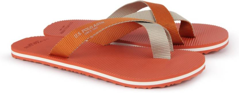 Polo S Jackson Buy U Slippers S Assn U Polo Orange Assn Color gq7w5