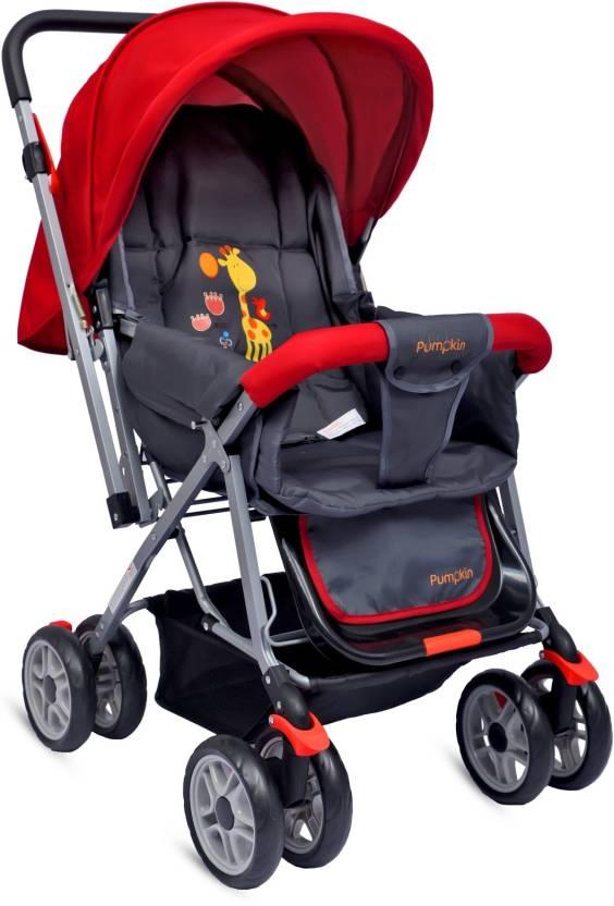 6e48f37c167 Little Pumpkin Kiddie Kingdom Stroller - Buy Stroller in India ...