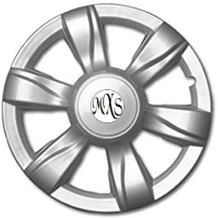 Mexuss 15 Inch Wheel Cover For Mahindra Bolero Price In India