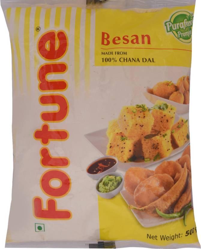 [Supermart] Fortune Besan(500 g)