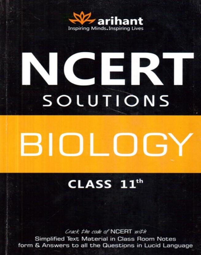Bio book 11th