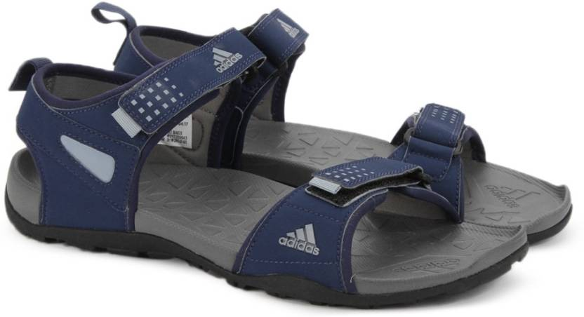 43b36dd50f3 ADIDAS Men MYSBLU VISGRE TACBLU Sports Sandals - Buy MYSBLU VISGRE TACBLU  Color ADIDAS Men MYSBLU VISGRE TACBLU Sports Sandals Online at Best Price -  Shop ...