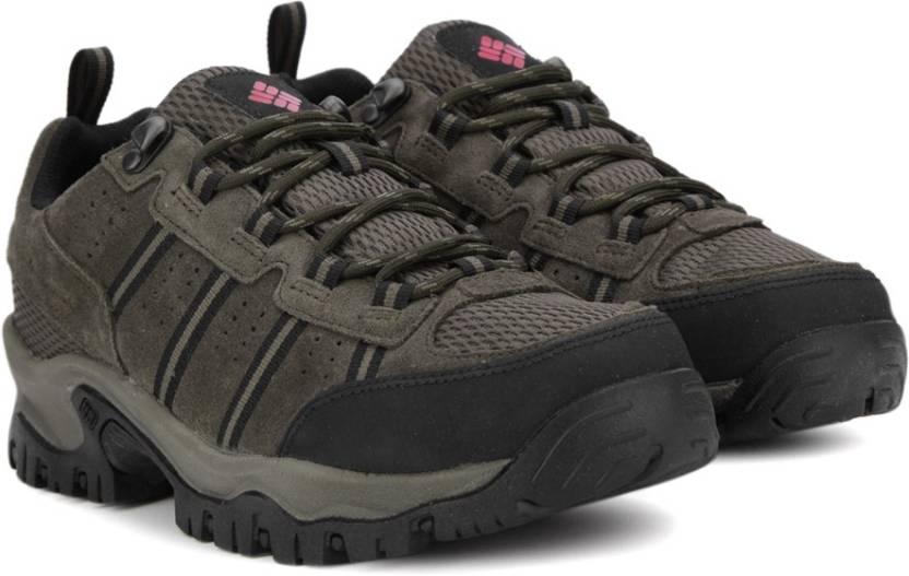 052b30b52ea Columbia GRANTS PASS LOW WATERPROOF Hiking Trekking For Men - Buy ...