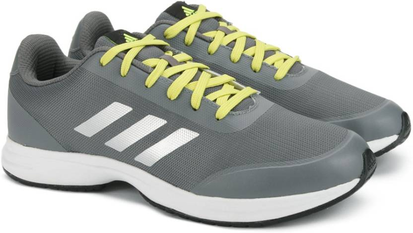 20e6d7dda ADIDAS EZAR 4.0 M Running Shoes For Men - Buy VISGRE SILVMT SHOSLI ...