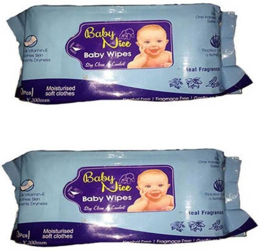waymakers baby nice wipes