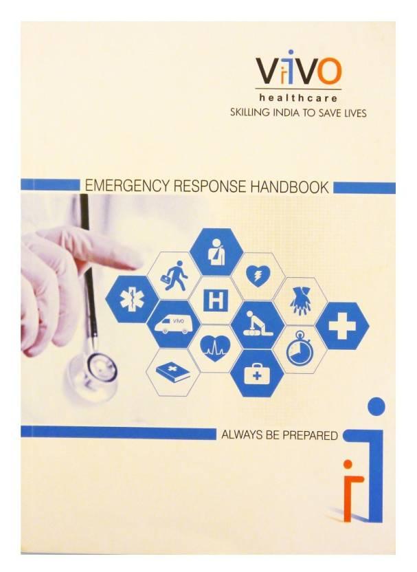 Emergency Response Handbook