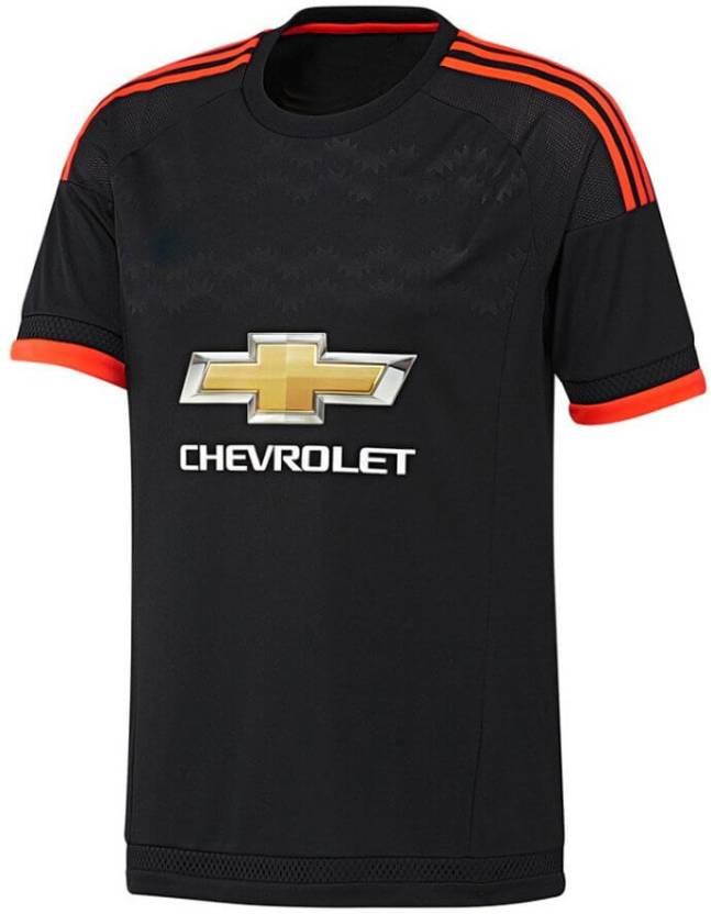 wholesale dealer 1c561 7d0fc Navex Manchester Black jersey size: Medium 38 Football Kit